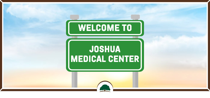 Directions to Joshua Medical Center in Omaha, NE