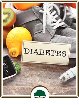 Diabetes Management - Joshua Medical Center Omaha, NE
